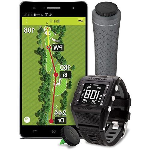 golf linx gt gps range