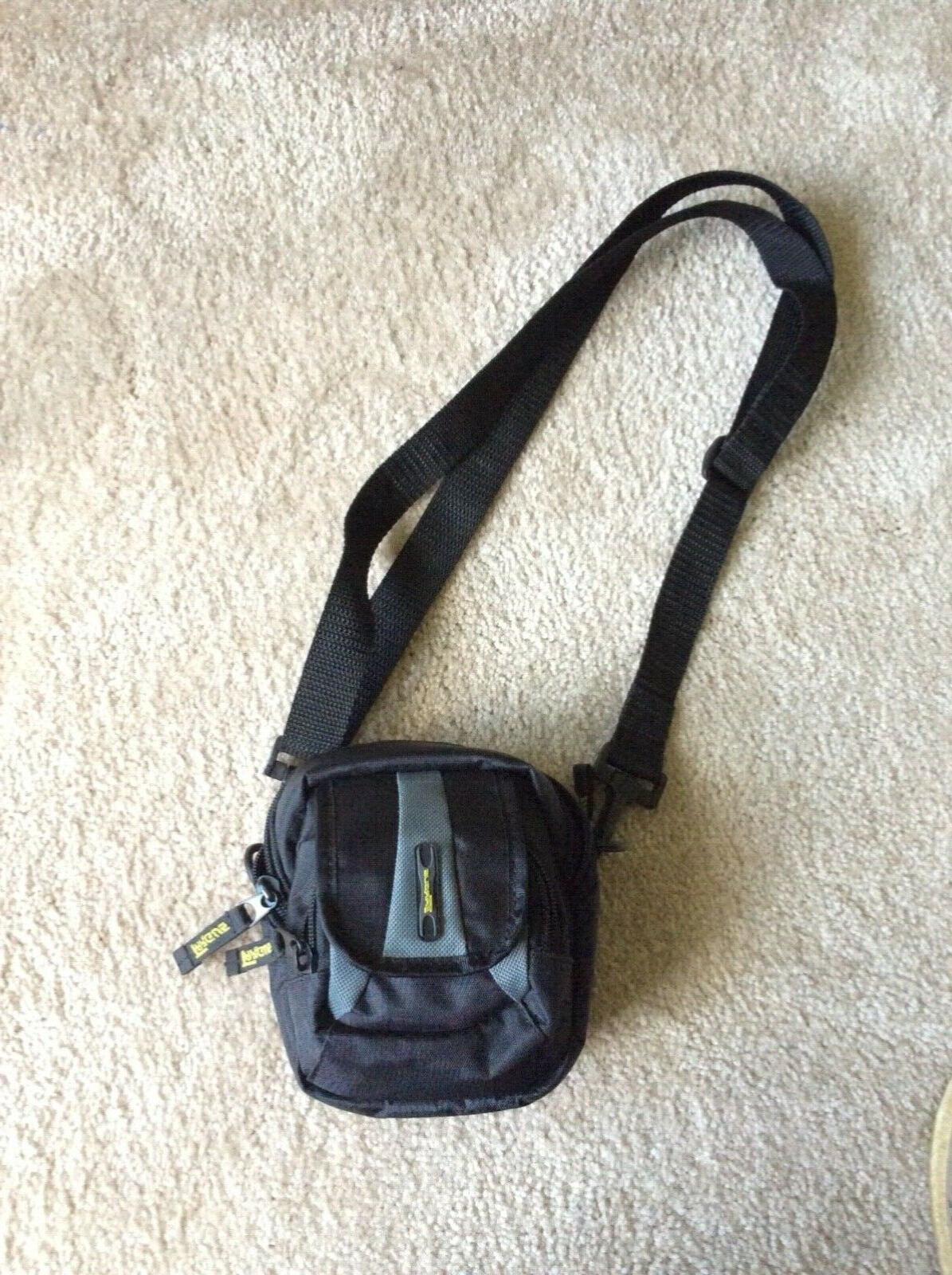 golf range finder binoculars padded storage case