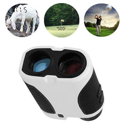 golf range finder laser outdoor hunting distance