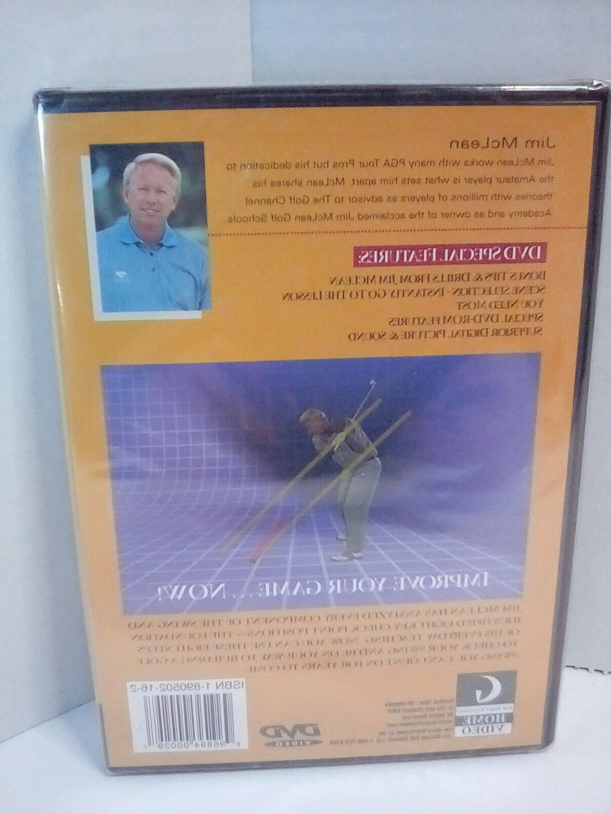 WILSON Scope 8X20mm, step DVD by Jim mclean