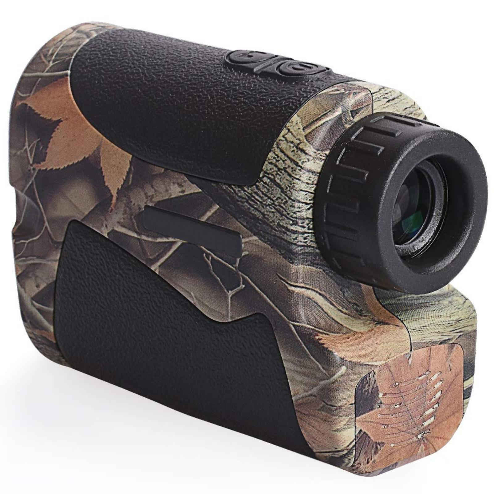 Golf Slope New Laser Monocular 650