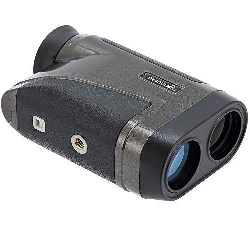 Uineye Golf Range 0.3 Rangefinder Horizontal Measurement for Hunting, Golf, Survey