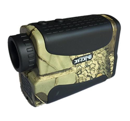 Ade Optics Rangefinder with Laser