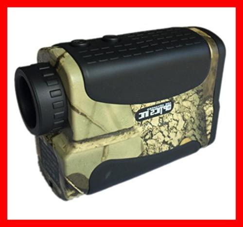 Golf Rangefinder Finder Laser Binoculars