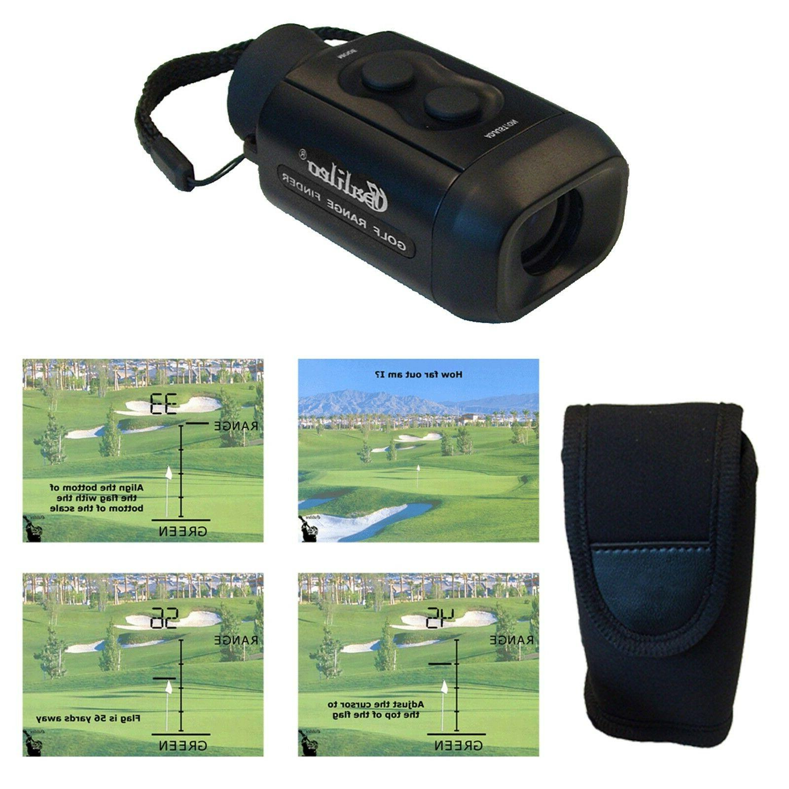 Golf Finder 7xFully Coated