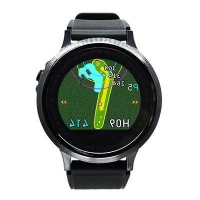 golfbuddy gb9 wtx smartwatch gps