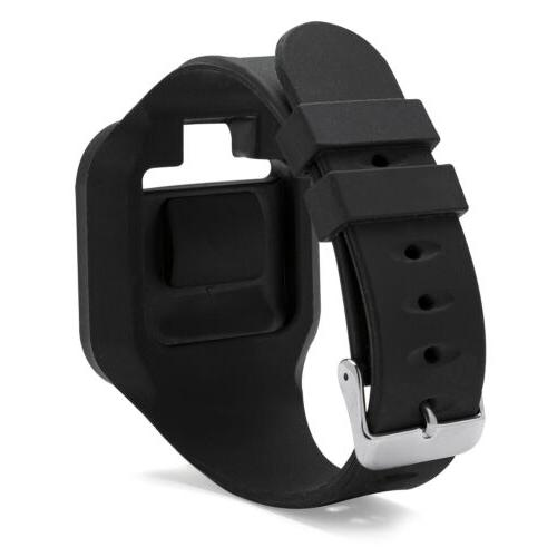 GolfBuddy 2 Golf GPS/Rangefinder with Black Wristband