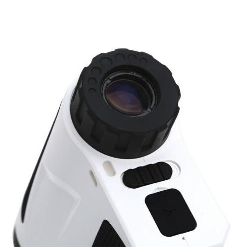 BOBLOV Golfing Rangefinder Laser Range Measure