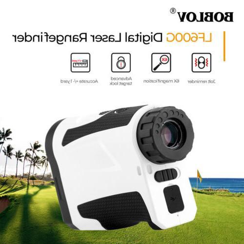 golfing rangefinder binocular laser range finder meter