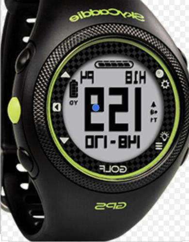 gps golf watch sports series complete new