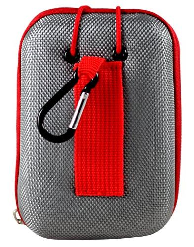 Navitech Grey Case/Cover for Nikon Coolshot Rangefinder