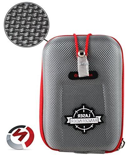 grey eva hard case cover