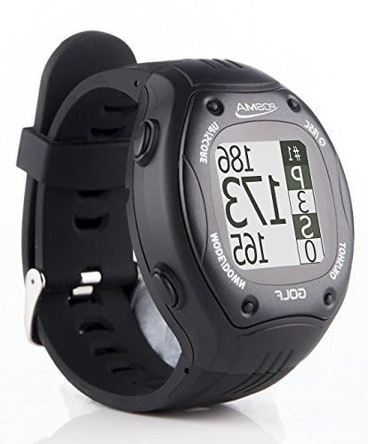 gt1 golf trainer gps