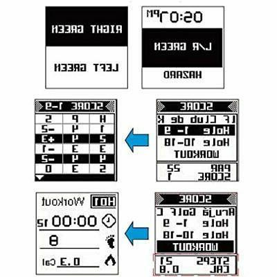 GT2 Units Tracking Range Finder, No US,