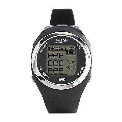 GT2 POSMA + Activity GPS Golf -