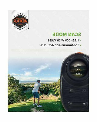 Aofar 2S Range Finder Off Flag Lock 600 Yd 25mm