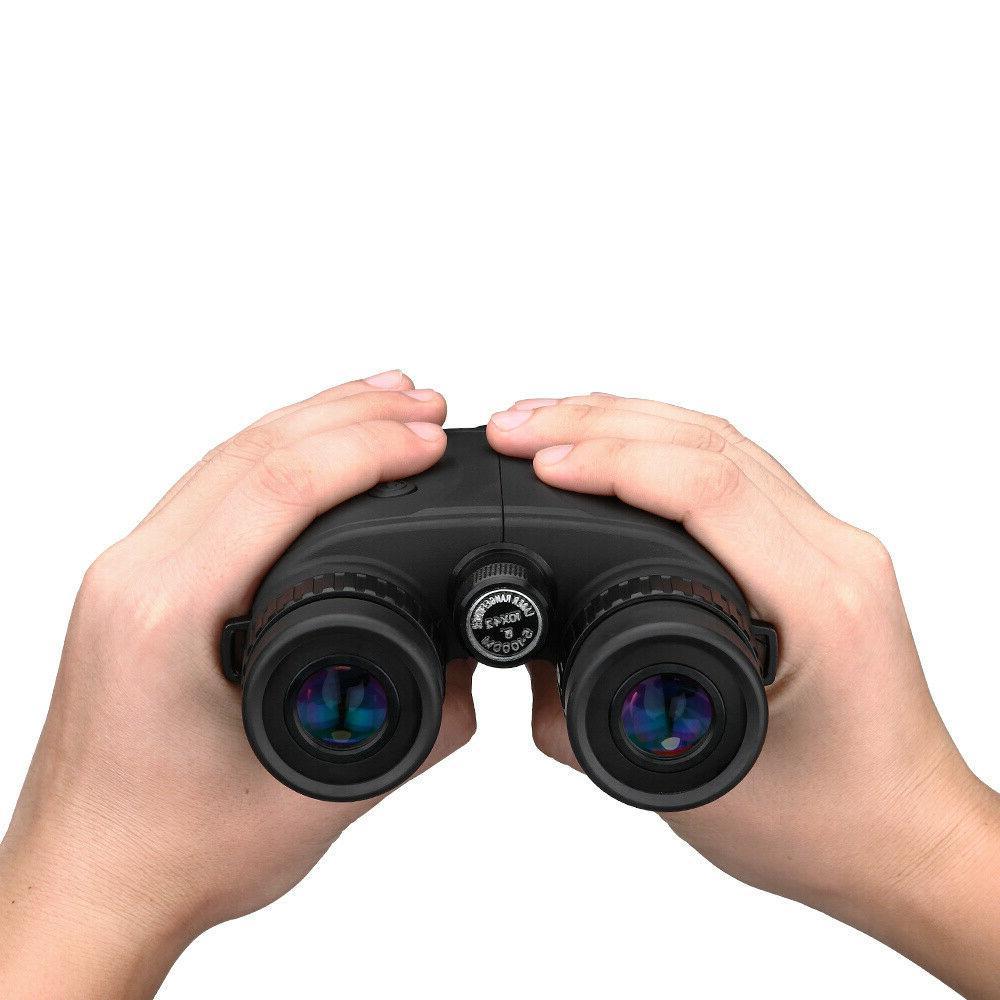 Handheld Finder Range Measuring For
