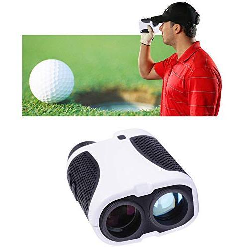 Amyove 400 Handheld Golf Times Distance Meter Tools
