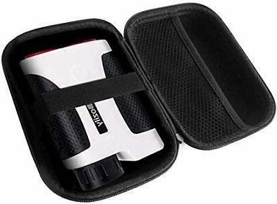 fitsand hard case for bozily golf rangefinder
