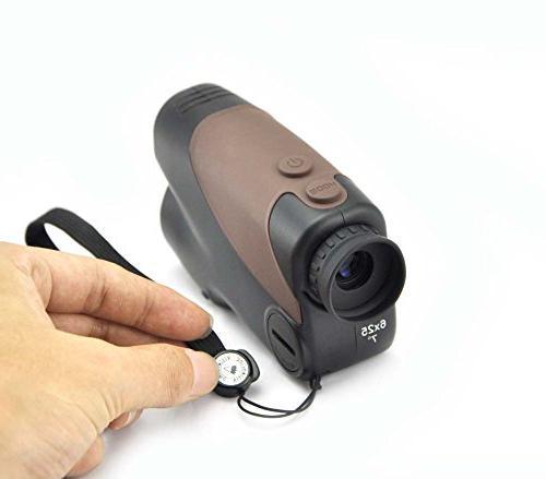 Visionking Laser Rangefinder Hunting Golf & Yards