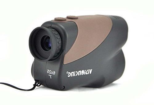 hunting golf laser range finder