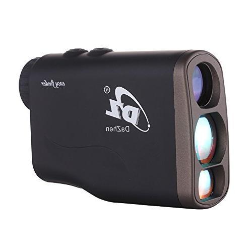 hunting rangefinder golf laser range