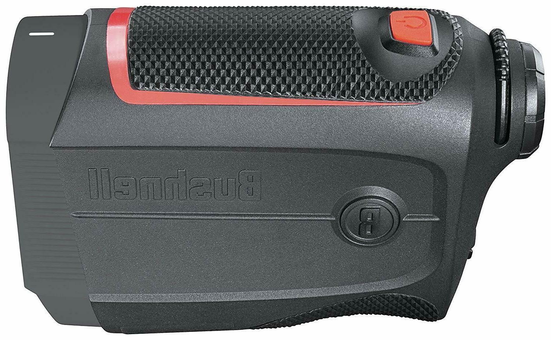 Bushnell Hybrid and GPS Rangefinder Bundle