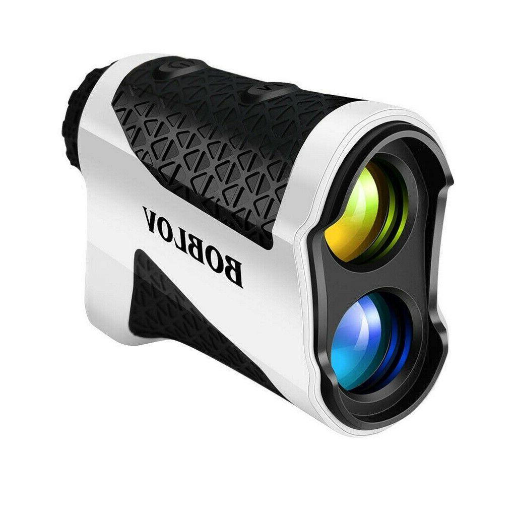 K600AG 6x Magnification Laser Rangefinder