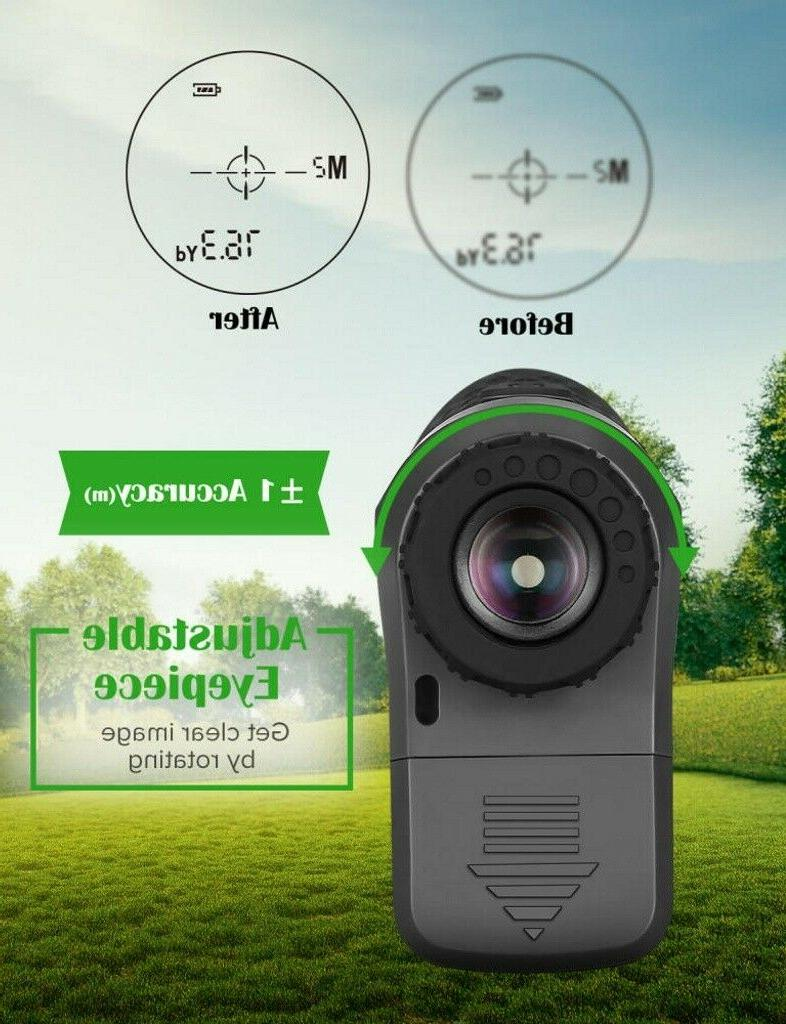 K600AG Laser Range Slope Jolt Reminder Carry Bag