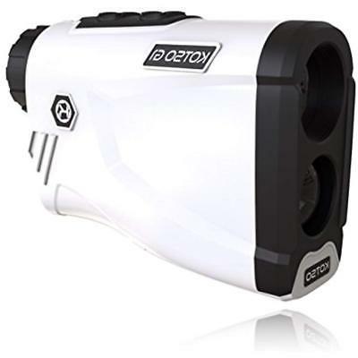 kotso laser rangefinder golf finder golfing g1