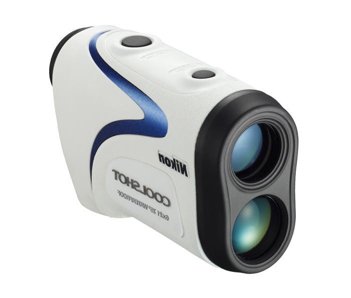 laser range finder coolshot 8392 new in