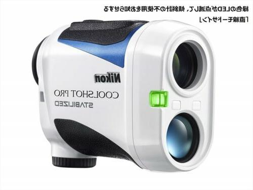 Nikon finder STABILIZED From Japan
