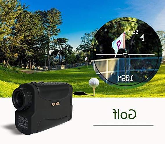 AOFAR Laser 6 X 25mm Hunting