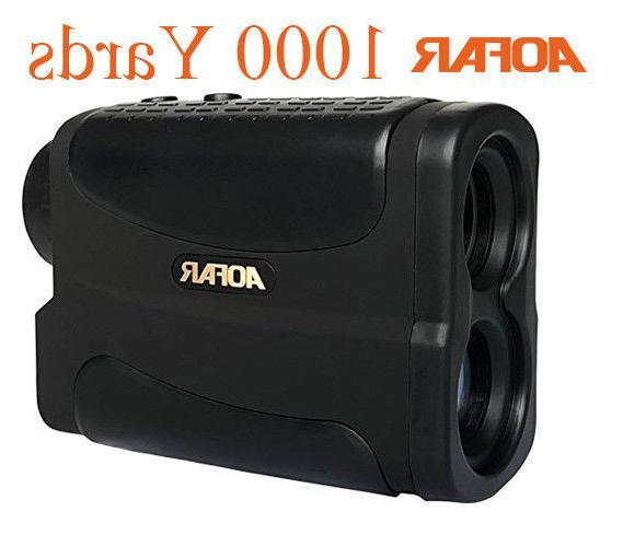laser rangefinder 1000yards 6 x 25mm