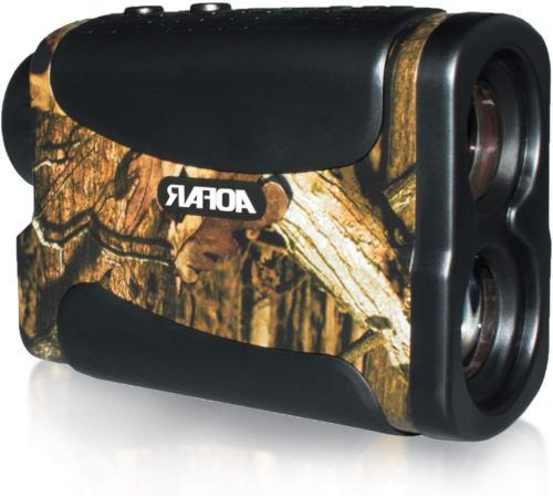 AOFAR 700 Yards 25mm Laser for and Fog