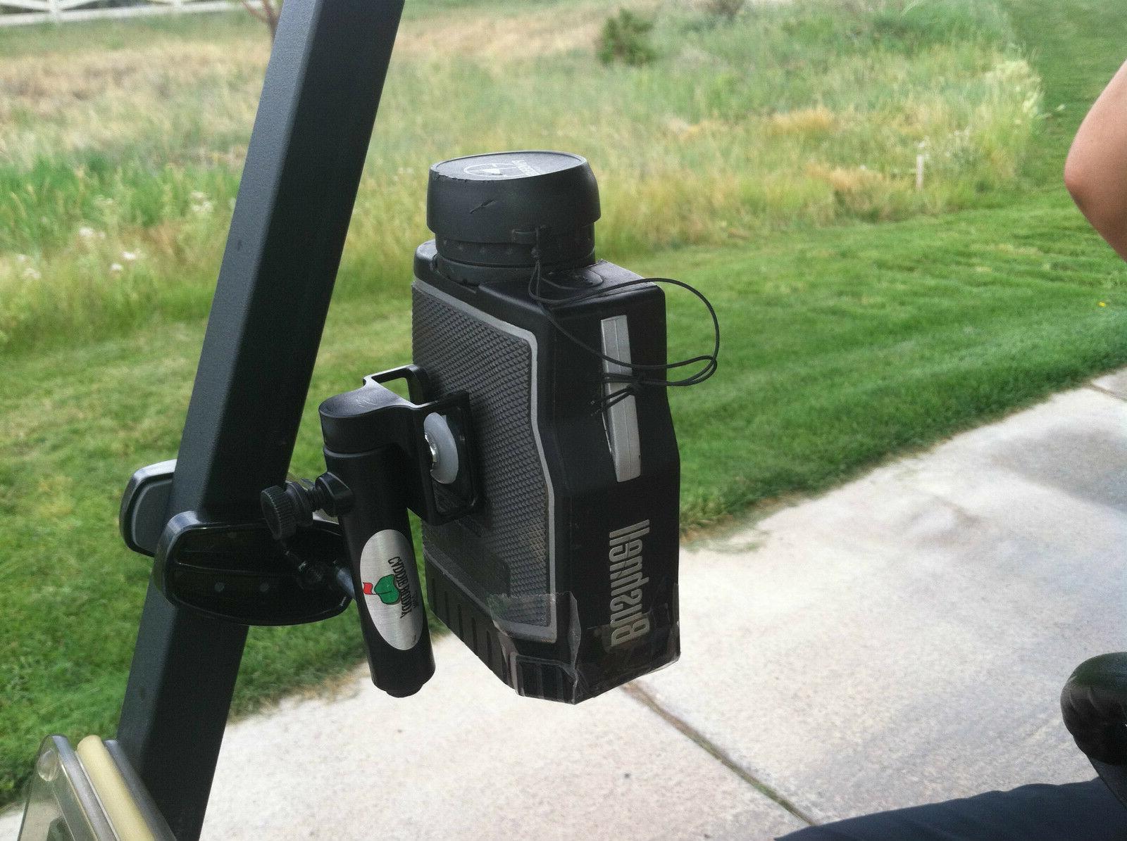 Laser Rangefinder Cart Mount / Holder Bushnell Callaway and others
