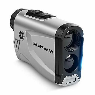 laser rangefinder golf range finder distance measuring