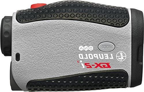 Leupold Rangefinder | Includes Laser Rangefinder , Carrying Mount, PlayBetter Towel, Two CR2
