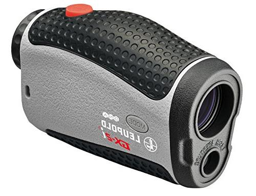 Leupold 2017 Golf Rangefinder Includes , Carrying Mount, Two CR2 Batteries