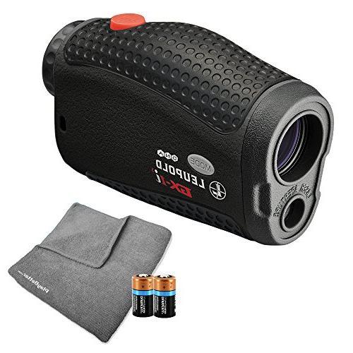 leupold gx 1i3 golf rangefinder
