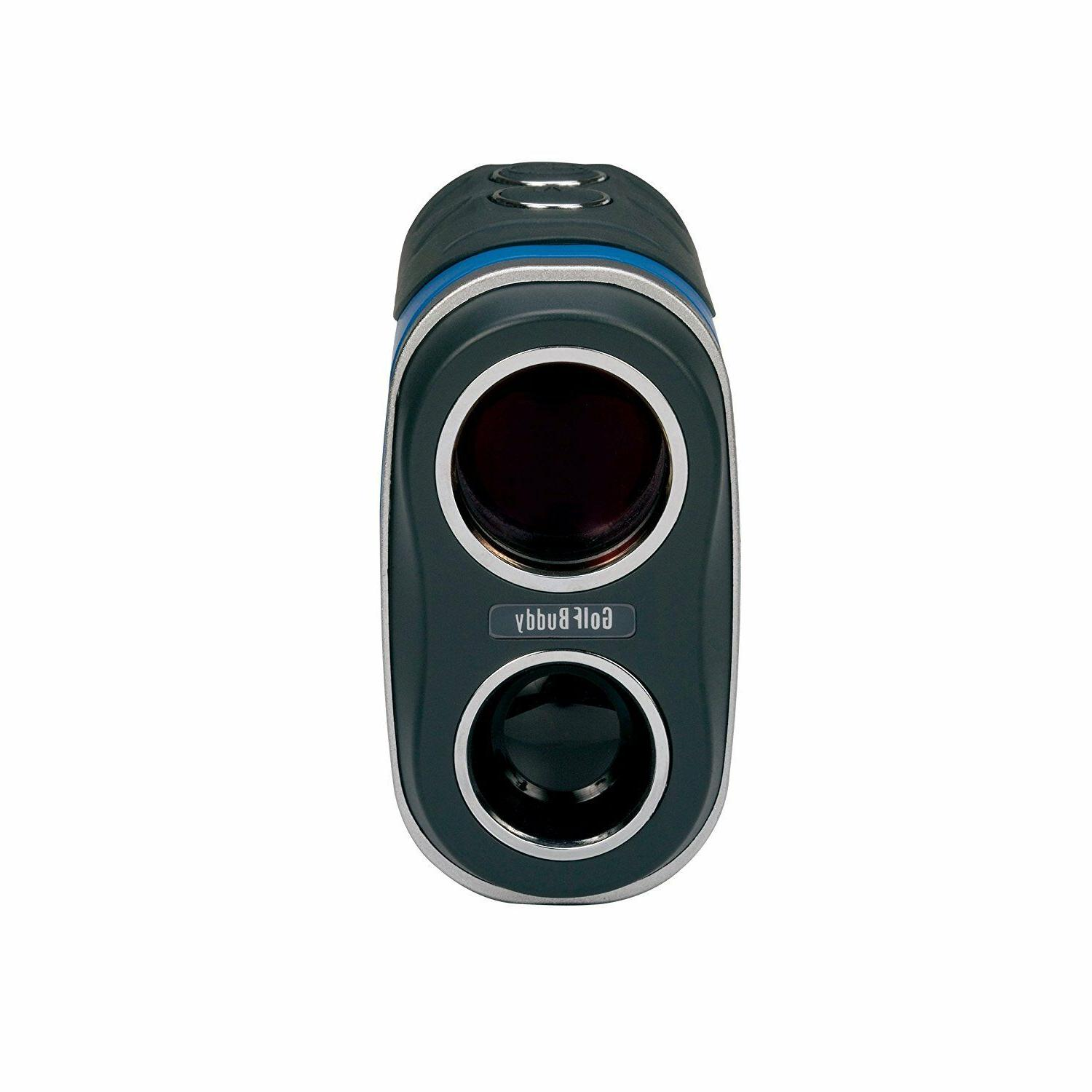 GolfBuddy LR5 Golf Rangefinder - - Shipping
