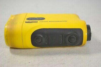 Nikon Waterproof Range Finder 112455