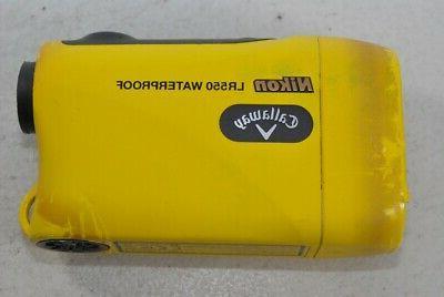 lr550 waterproof range finder 112455