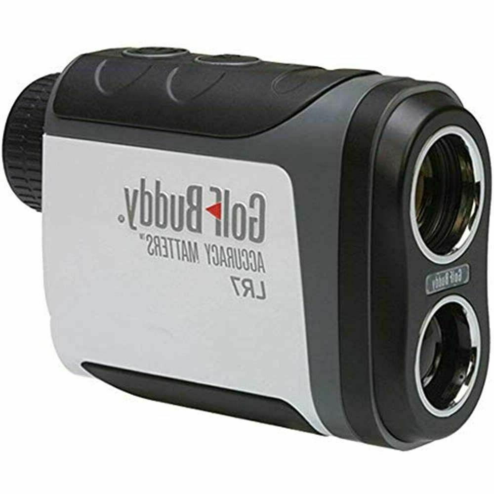 lr7 laser rangefinder w vibration pin finder