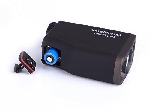 LaserWorks Laser for Hunting Black