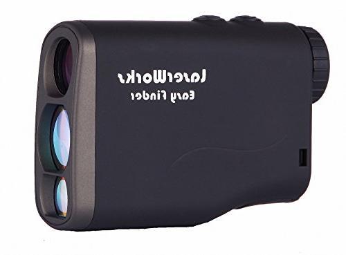 lw1000spi laser rangefinder
