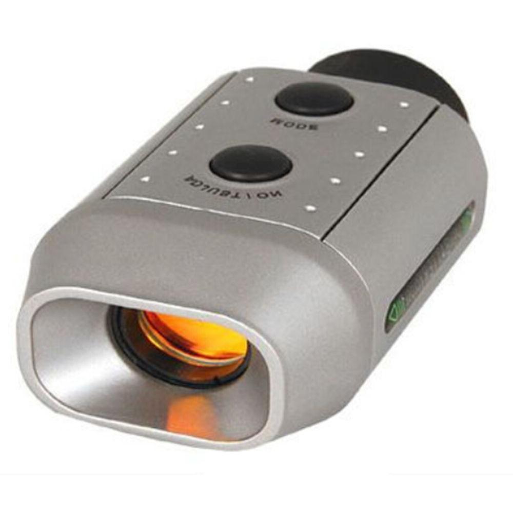 Digital 7x18 Golf Pocket Monocular Optic US