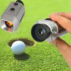 Digital 7x Pro Mini Pocket Range Finder Laser scope 1000Yard