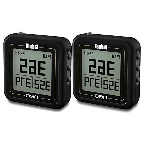neo ghost compact golf gps
