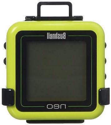 Bushnell Handheld Compact Rangefinder,